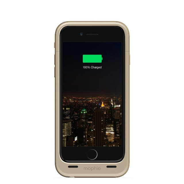 mophie juice pack iphone 6 instructions