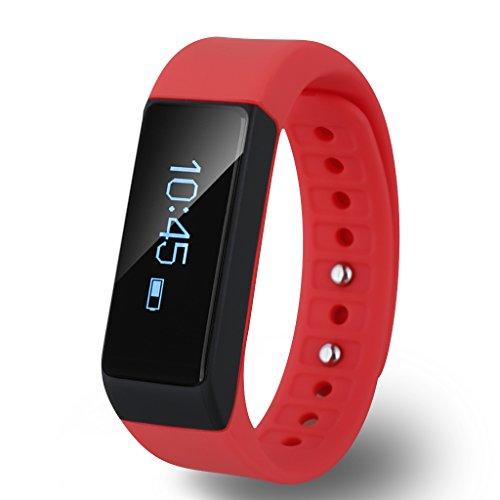 diggro smart bracelet instructions