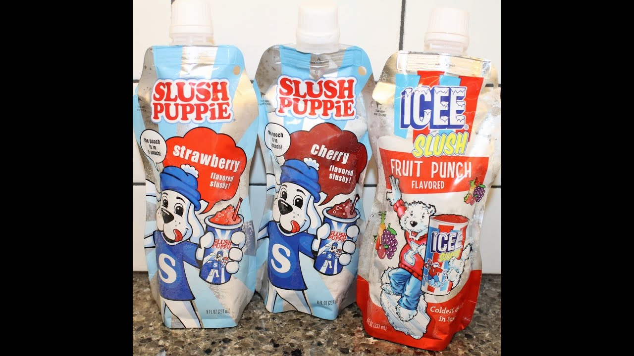 icee slushy maker instructions