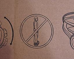 fellowes foot rocker instructions