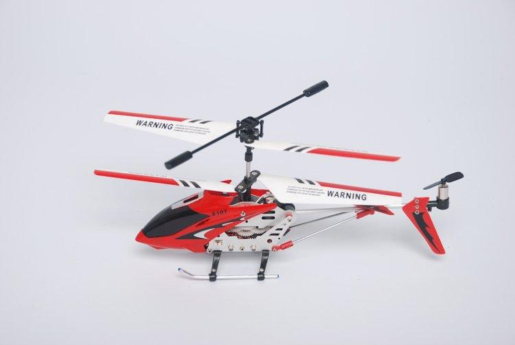 gyro helicopter s107 charging instructions