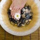 homedics foot bath instructions