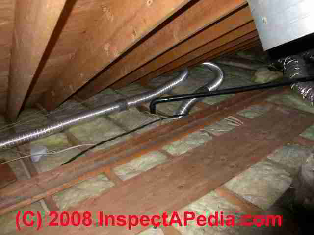 kitchen exhaust fan installation instructions