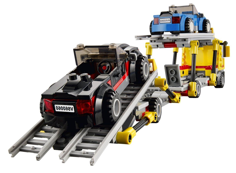 lego city 60060 instructions