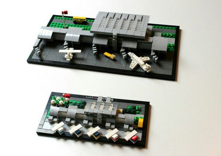 lego city cargo terminal instructions