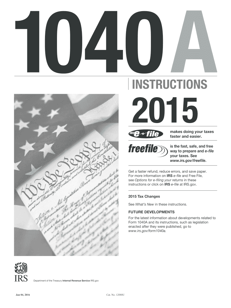 line instructions for form 1040