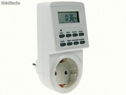 masterclear digital timer instructions