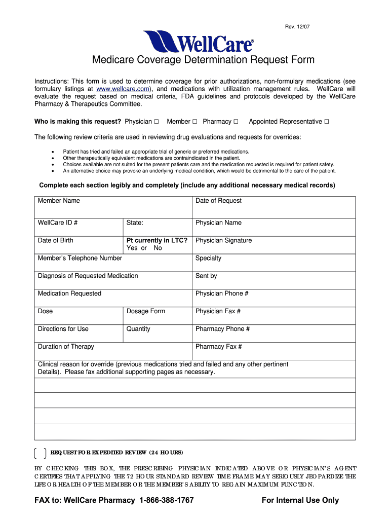 medicare claim form instructions