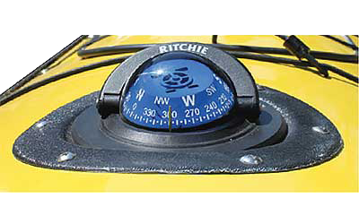 ritchie compass installation instructions