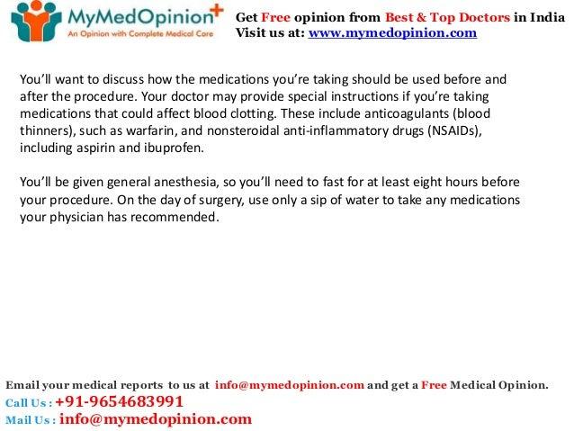 special instructions when taking warfarin